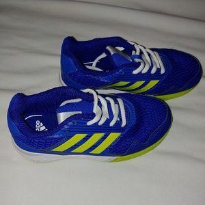 Adidas shoes size 12